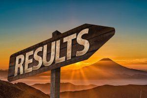 Results Ergebnisse