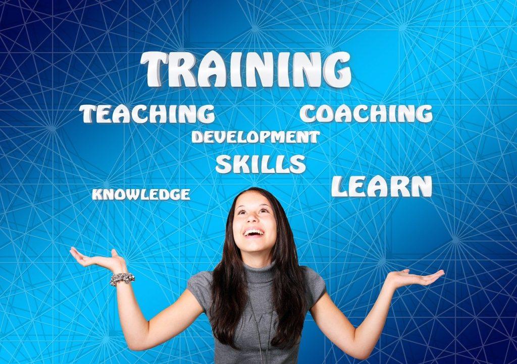 Der Prozess TRAINING Skills